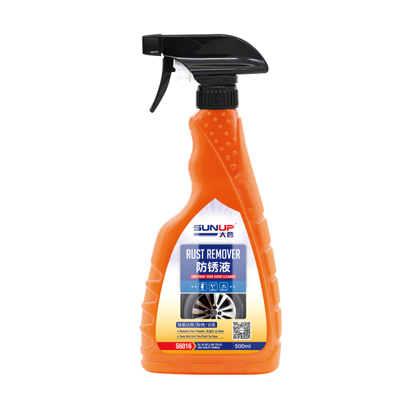 S6016 Rust Remover 500ml